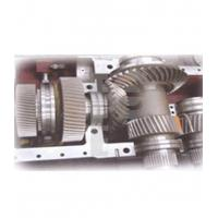 China Spiral Bevel Gears on sale