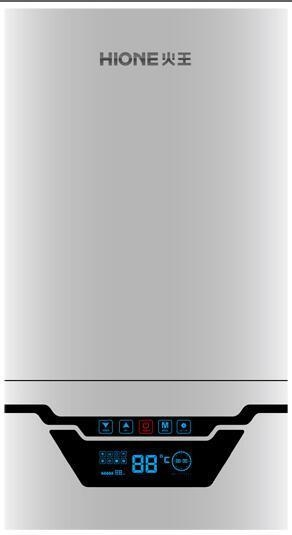 Quality High Efficiency Gas Boiler for sale