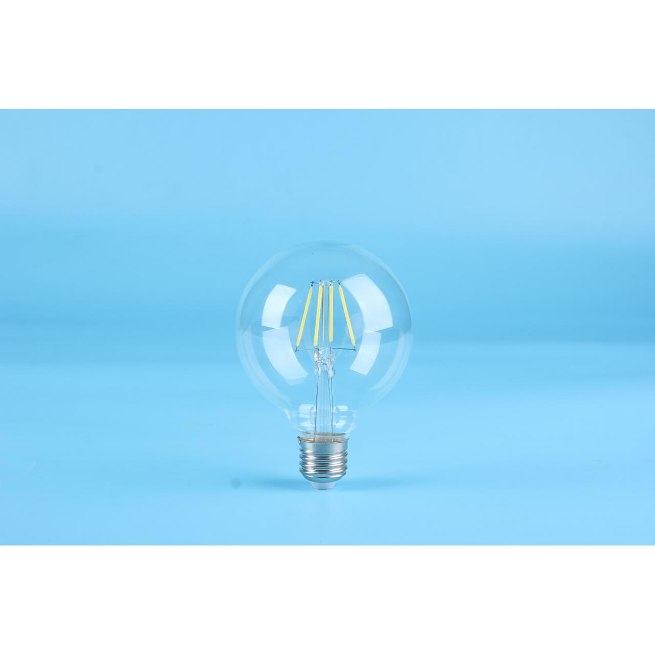 Buy cheap LED Filament Lamps G80 from wholesalers