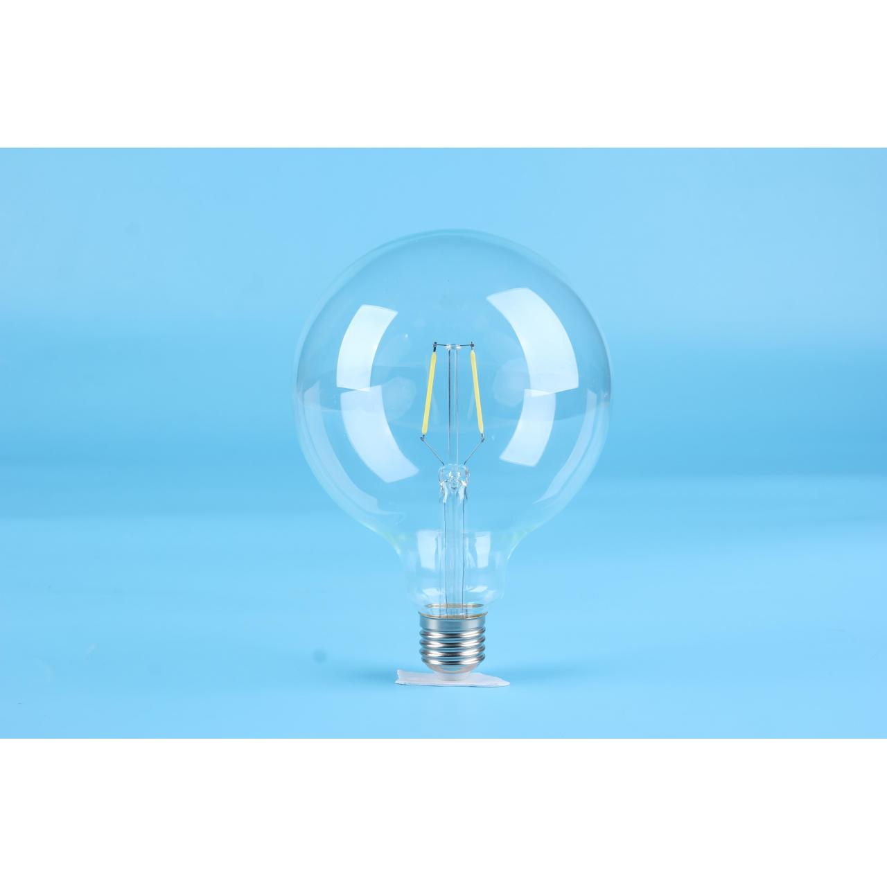 Buy cheap LED Filament Lamps G125 from wholesalers