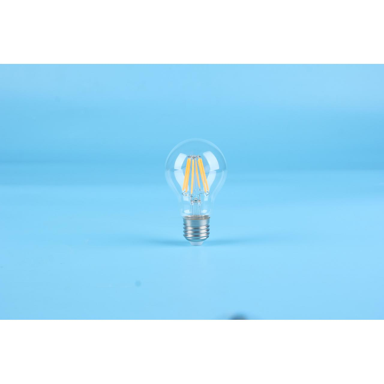 Buy cheap LED Filament Lamps A19(A60) from wholesalers