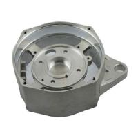 Buy cheap Aluminum Die Casting Electrical Cover from wholesalers