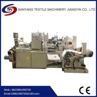 Cheap Toilet Paper Embossing Machine wholesale