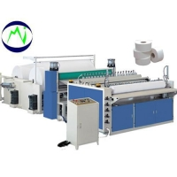 Buy cheap Full Automatic JRT Roll Slitting Rewinding Perforating Machine from wholesalers
