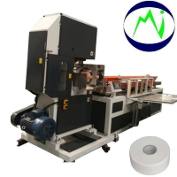 Cheap Automatic JRT Roll Band Saw Cutter wholesale