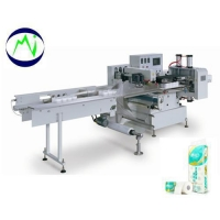 Buy cheap Full Automatic Kitchen Towel Packing Machine from wholesalers