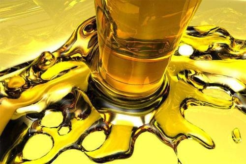 China Engine Oil Engine Lubricants Oil