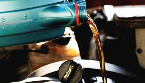 China Car lubricants petrol motor engine oil