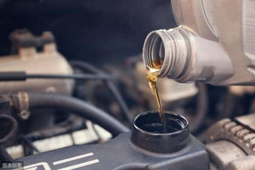 China Engine Oil Metal Drum--Petrol/Diesel Motor Oil For Car, Trucks And Commercial Vehicles Lubricants