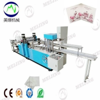 Buy cheap Automatic Napkin Machine from wholesalers