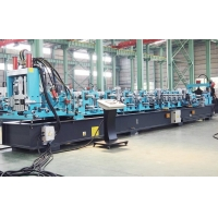 Cheap Fully Automatic CZ Purlin Roll Forming Machine wholesale
