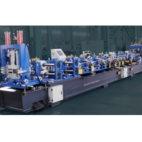 Buy cheap Pre-Punching & Cutting CZ Purlin Machine from wholesalers