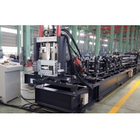 Buy cheap CZ Purlin Roll Forming Machine (400/4mm) from wholesalers