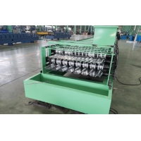 Cheap Double Layer Roll Forming Machine wholesale
