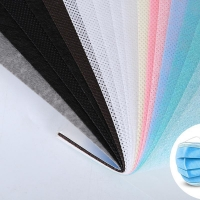 Cheap Wholesale high quality polypropylene nonwoven cloth fabric wholesale
