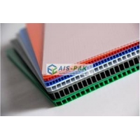 Cheap PP Corrugated Sheet 1200 wholesale