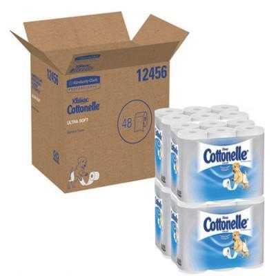 China Cottonelle Ultra Soft Bath Tissue