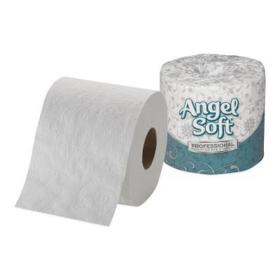 China Angel Soft PS Premium Bathroom Tissue