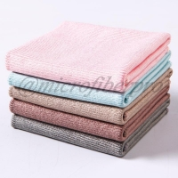 Cheap Microfiber Glass Cleaning Towel/Cloth wholesale