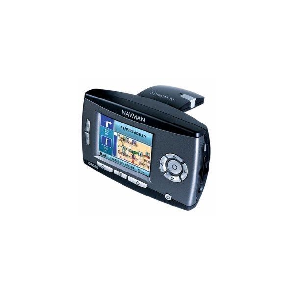 gellan RoadMate 300 Vehicle GPS Voice Prompting